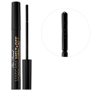 NEW 🌟 Too Faced Full Size Mascara Melt Off Oil